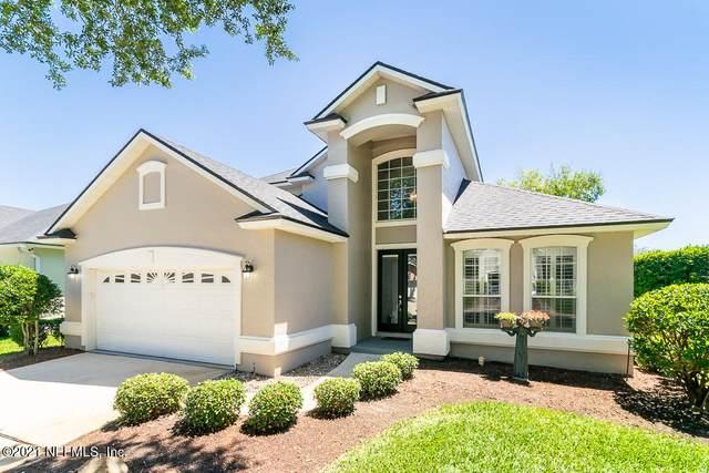 3223 Antigua Dr, Jacksonville Beach, FL 32250 (MLS #1123240) :: Century 21 St Augustine Properties