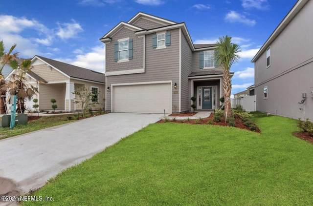 8140 Dancing Fox St, Jacksonville, FL 32222 (MLS #1123250) :: The Impact Group with Momentum Realty