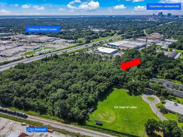 0 Walgreen Rd, Jacksonville, FL 32209 (MLS #1123252) :: CrossView Realty