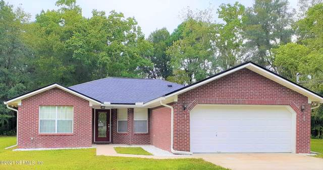 1876 Country Meadows Ln, Middleburg, FL 32068 (MLS #1123255) :: EXIT Inspired Real Estate