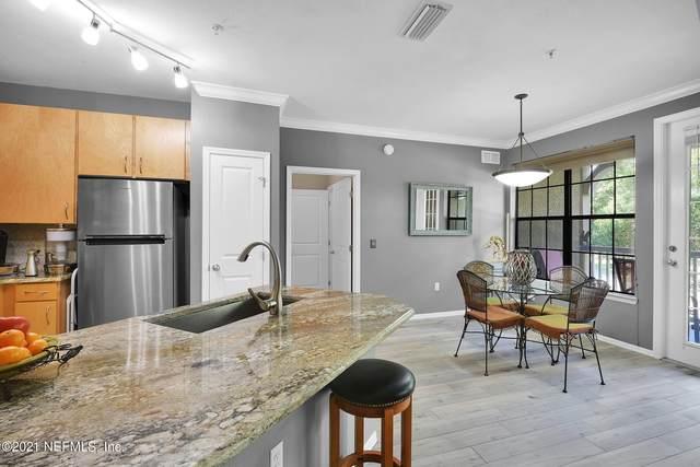 12700 Bartram Park Blvd #229, Jacksonville, FL 32258 (MLS #1123257) :: EXIT Inspired Real Estate