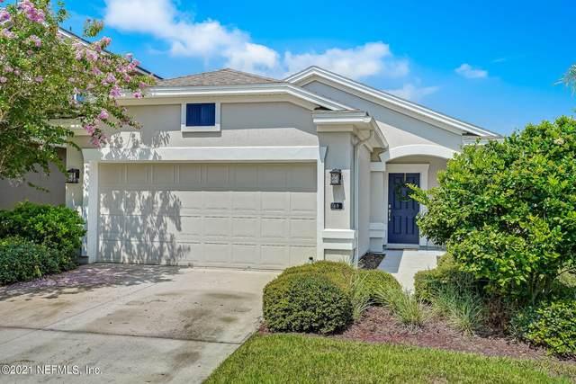 69 Hiller Ln, Ponte Vedra, FL 32081 (MLS #1123258) :: EXIT Inspired Real Estate