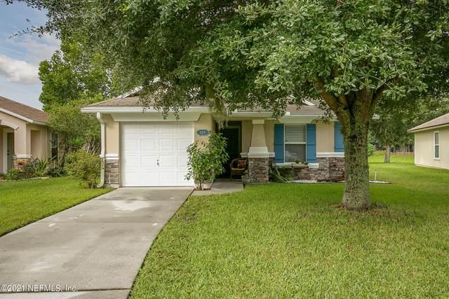 137 Brays Island Ln, St Augustine, FL 32092 (MLS #1123263) :: Olson & Taylor   RE/MAX Unlimited