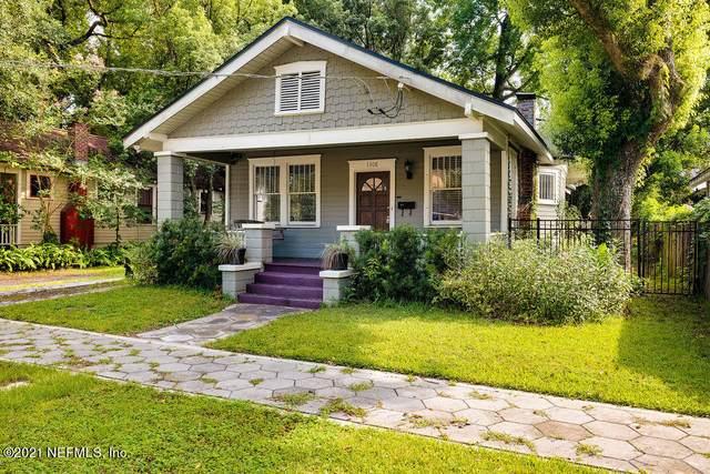 1308 Donald St, Jacksonville, FL 32205 (MLS #1123264) :: Century 21 St Augustine Properties