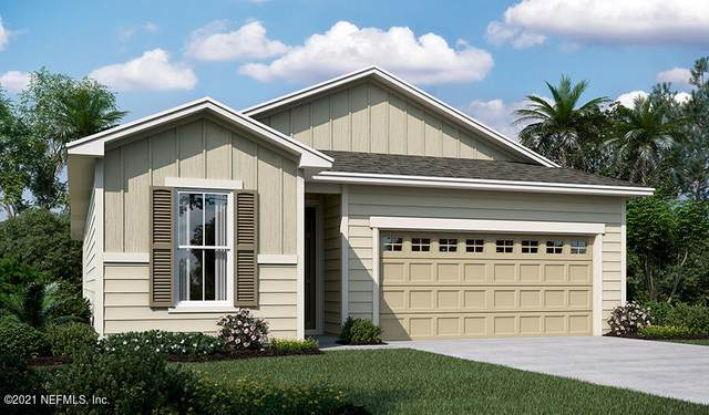 858 Redtail Ln, Middleburg, FL 32068 (MLS #1123268) :: The Collective at Momentum Realty