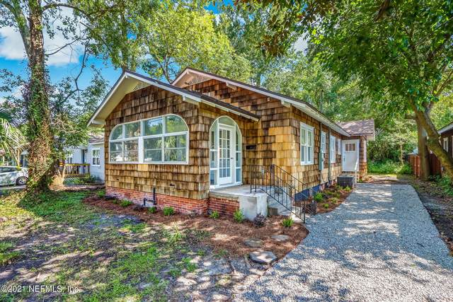 1393 Rensselaer Ave, Jacksonville, FL 32205 (MLS #1123276) :: The Collective at Momentum Realty
