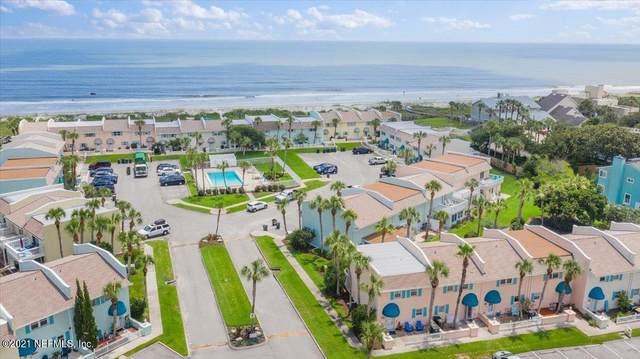 2233 Seminole Rd #26, Atlantic Beach, FL 32233 (MLS #1123285) :: Ponte Vedra Club Realty
