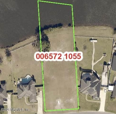 0 Grayson St, Jacksonville, FL 32220 (MLS #1123288) :: EXIT Inspired Real Estate