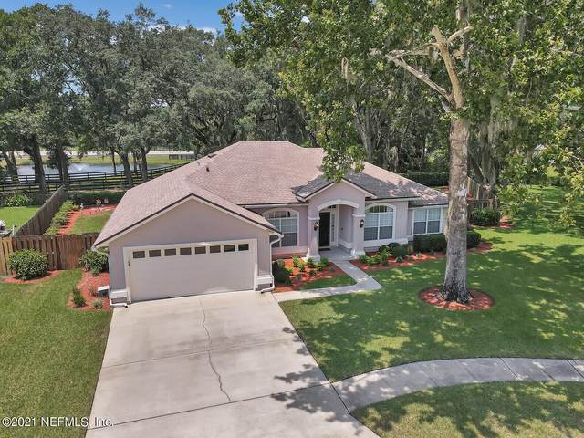 12002 Grand Lakes Dr, Jacksonville, FL 32258 (MLS #1123290) :: EXIT 1 Stop Realty