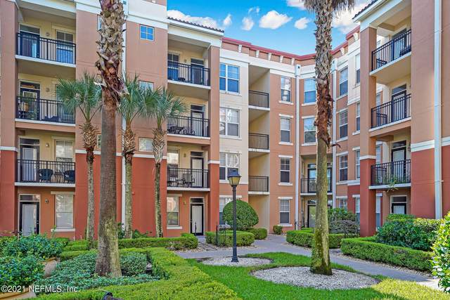 10435 Midtown Pkwy #457, Jacksonville, FL 32246 (MLS #1123296) :: The Newcomer Group