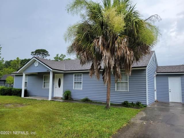 1068 Seminole Ave, Jacksonville, FL 32254 (MLS #1123306) :: Engel & Völkers Jacksonville
