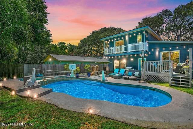 528 Seagate Ave, Neptune Beach, FL 32266 (MLS #1123308) :: Ponte Vedra Club Realty