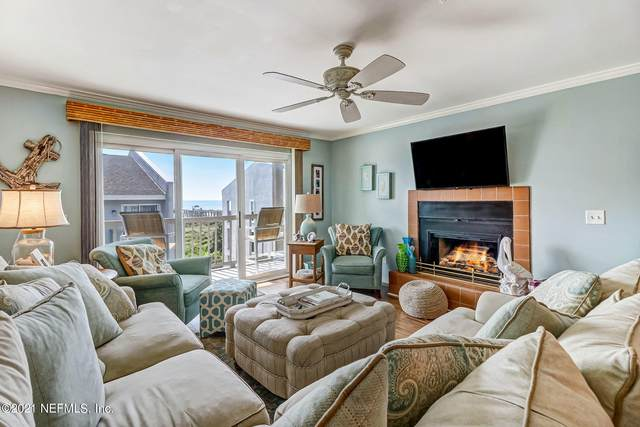 3200 S Fletcher Ave B3, Fernandina Beach, FL 32034 (MLS #1123314) :: EXIT Real Estate Gallery