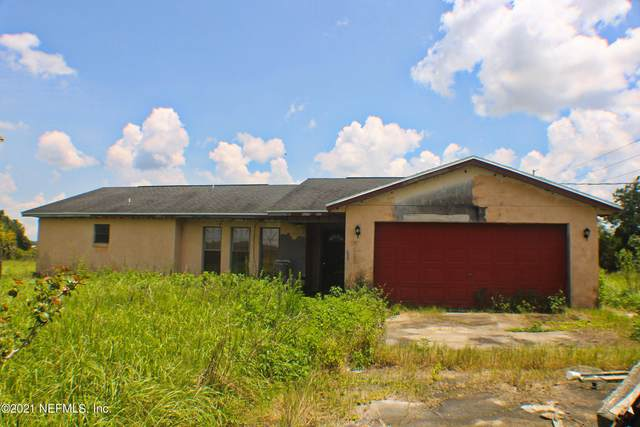 787 County Line Rd, East Palatka, FL 32131 (MLS #1123315) :: Olson & Taylor | RE/MAX Unlimited