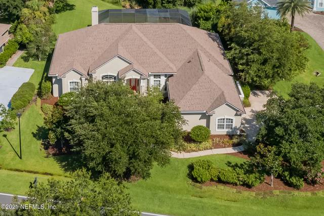 326 Bailey Bunker Ct, St Augustine, FL 32080 (MLS #1123316) :: Berkshire Hathaway HomeServices Chaplin Williams Realty