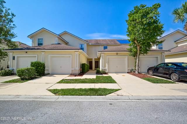 175 Southern Bay Dr, St Johns, FL 32259 (MLS #1123324) :: Bridge City Real Estate Co.