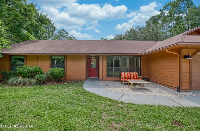 1355 Roberts Rd, St Johns, FL 32259 (MLS #1123327) :: The Collective at Momentum Realty