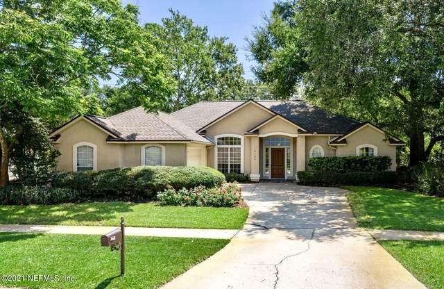 4155 Windsor Park Dr E, Jacksonville, FL 32224 (MLS #1123332) :: Century 21 St Augustine Properties