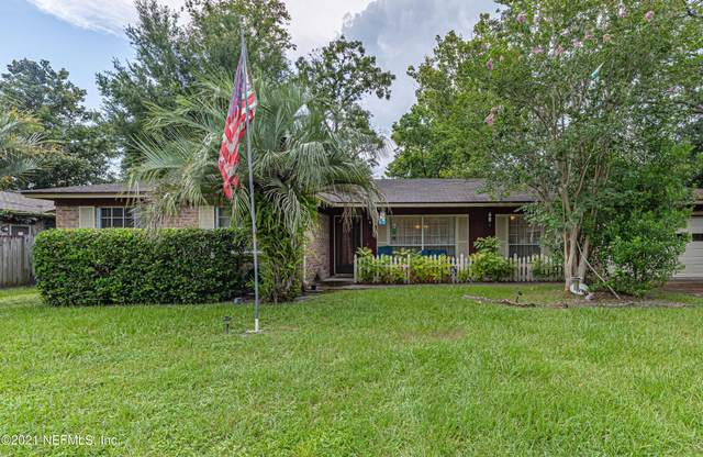 2764 Oakdale Dr W, Orange Park, FL 32073 (MLS #1123341) :: Olde Florida Realty Group