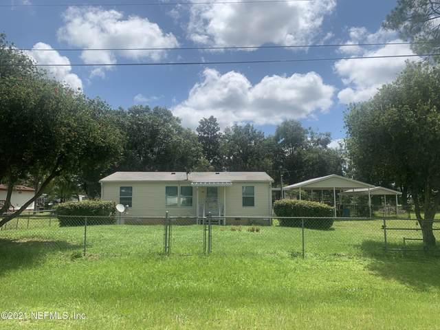132 Waterside Ave, Satsuma, FL 32189 (MLS #1123348) :: Olson & Taylor | RE/MAX Unlimited