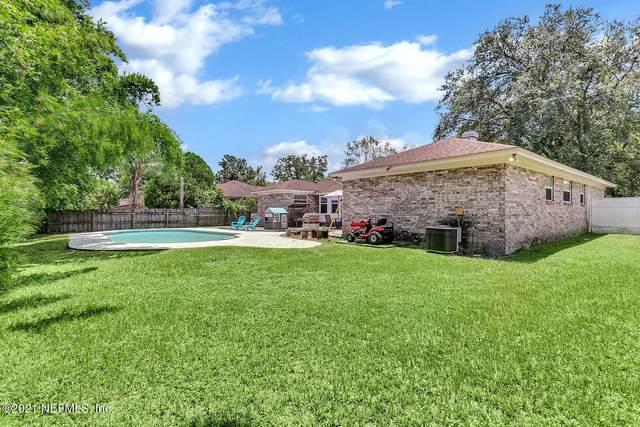 2314 Stonebridge Dr, Orange Park, FL 32065 (MLS #1123350) :: The Randy Martin Team | Watson Realty Corp