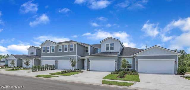 421 Charlie Way, St Augustine, FL 32095 (MLS #1123354) :: Berkshire Hathaway HomeServices Chaplin Williams Realty