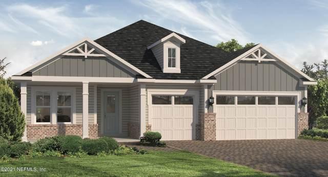 385 Silver Pine Dr, St Augustine, FL 32092 (MLS #1123357) :: The Volen Group, Keller Williams Luxury International