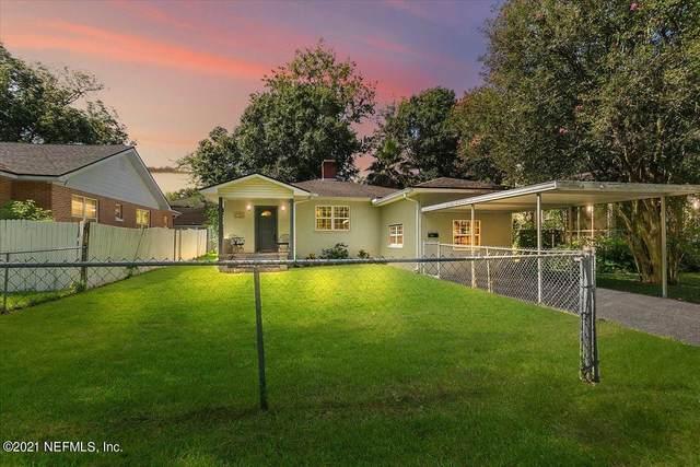 3208 College St, Jacksonville, FL 32205 (MLS #1123358) :: Vacasa Real Estate