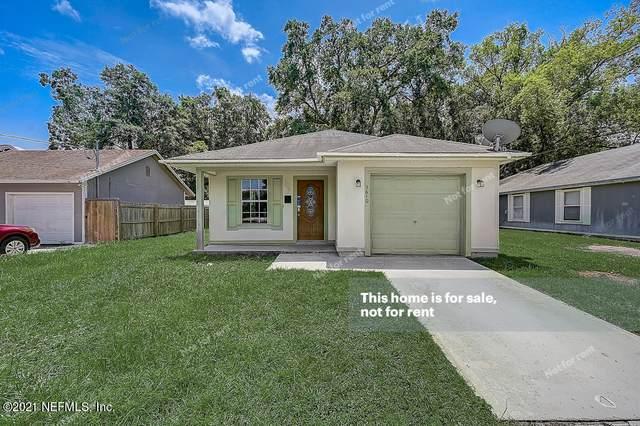 3610 Drexel St, Jacksonville, FL 32207 (MLS #1123373) :: Olde Florida Realty Group