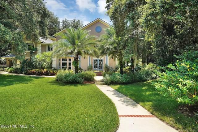 309 Redwing Ln, St Augustine, FL 32080 (MLS #1123391) :: Berkshire Hathaway HomeServices Chaplin Williams Realty
