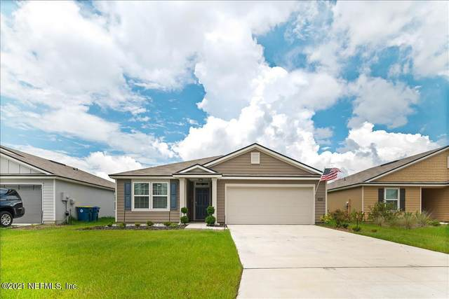 3635 Alta Lakes Blvd, Jacksonville, FL 32226 (MLS #1123393) :: The Collective at Momentum Realty