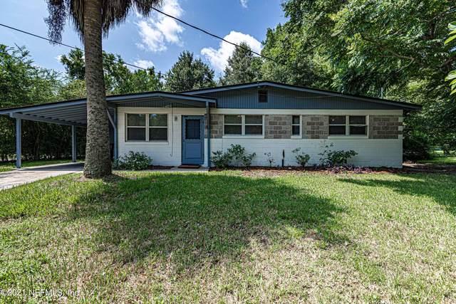 6740 Mopsy Ln, Jacksonville, FL 32210 (MLS #1123394) :: Olde Florida Realty Group