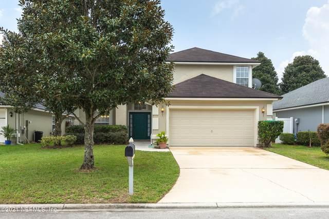 908 N Lilac Loop, Jacksonville, FL 32259 (MLS #1123396) :: Engel & Völkers Jacksonville