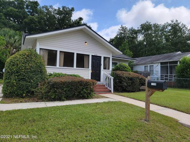 5159 San Juan Ave, Jacksonville, FL 32210 (MLS #1123401) :: EXIT Inspired Real Estate