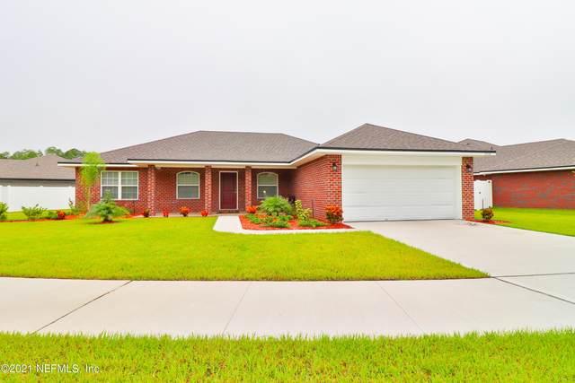 7390 Zain Michael Ln, Jacksonville, FL 32222 (MLS #1123405) :: EXIT Inspired Real Estate