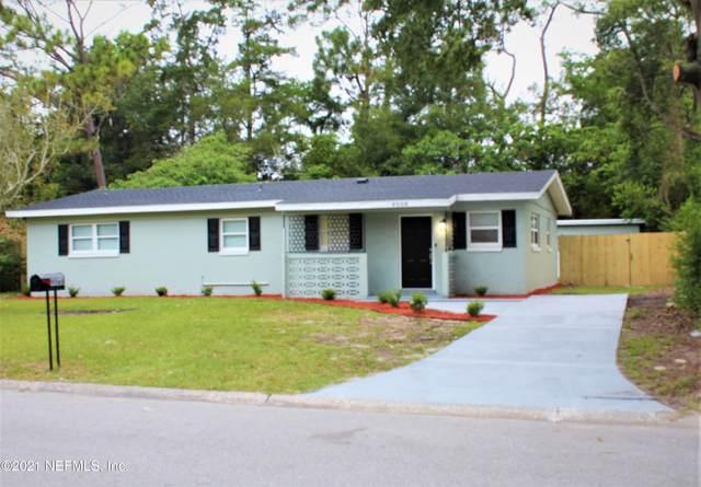 9568 Norfolk Blvd, Jacksonville, FL 32208 (MLS #1123410) :: Century 21 St Augustine Properties