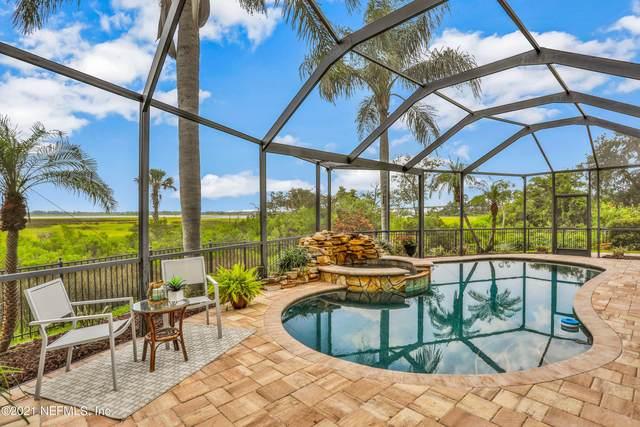 4413 Seabreeze Dr, Jacksonville, FL 32250 (MLS #1123414) :: EXIT Real Estate Gallery