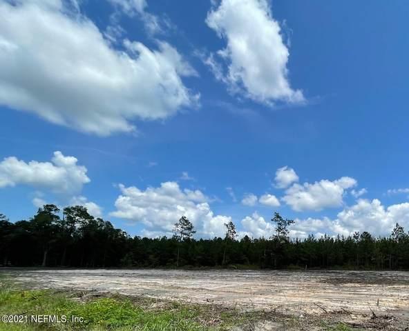 20667 N Us Highway 301, Lawtey, FL 32058 (MLS #1123429) :: Century 21 St Augustine Properties