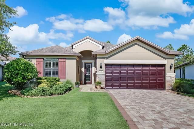32 Sabal Ridge Trl, Ponte Vedra, FL 32081 (MLS #1123434) :: Bridge City Real Estate Co.