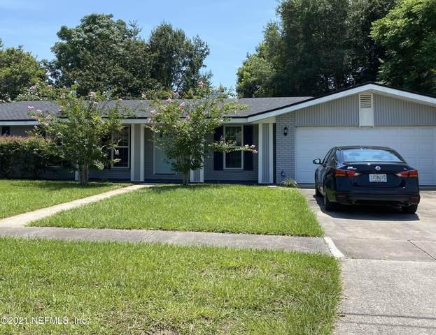 1213 Montego Rd E, Jacksonville, FL 32216 (MLS #1123435) :: Engel & Völkers Jacksonville
