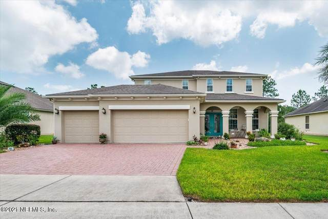 222 Arabian Ct, St Augustine, FL 32095 (MLS #1123436) :: Engel & Völkers Jacksonville