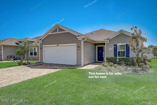 9904 Melrose Creek Dr, Jacksonville, FL 32222 (MLS #1123438) :: Engel & Völkers Jacksonville