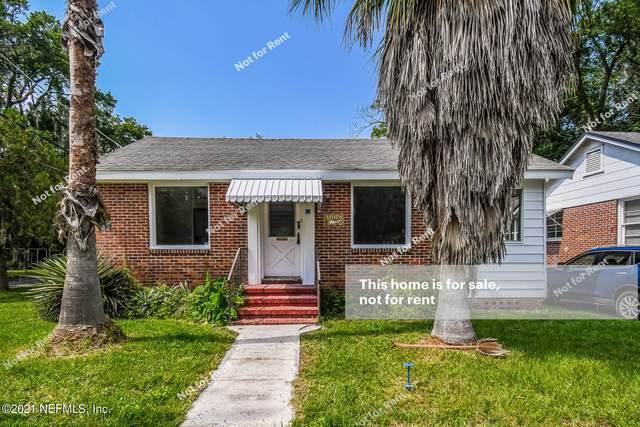 4659 Post St, Jacksonville, FL 32205 (MLS #1123440) :: Vacasa Real Estate