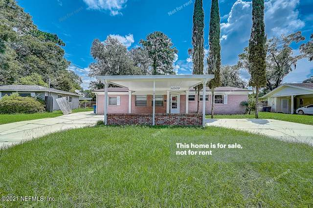 10559 Tulsa Rd, Jacksonville, FL 32218 (MLS #1123441) :: The Collective at Momentum Realty