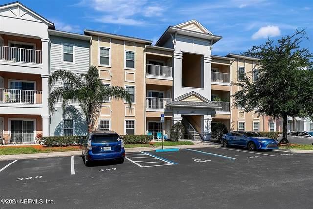 4966 Key Lime Dr #306, Jacksonville, FL 32256 (MLS #1123446) :: CrossView Realty