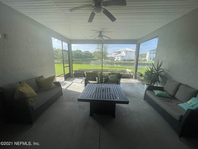 4766 Yacht Ct, Jacksonville, FL 32225 (MLS #1123451) :: The Collective at Momentum Realty