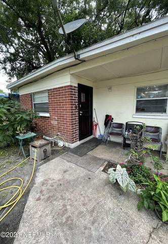 2923 W 9TH St, Jacksonville, FL 32254 (MLS #1123453) :: The Perfect Place Team