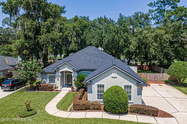 12029 Rising Oaks Dr E, Jacksonville, FL 32223 (MLS #1123468) :: Ponte Vedra Club Realty