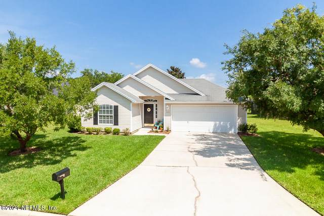 12668 Black Angus Dr, Jacksonville, FL 32226 (MLS #1123471) :: Vacasa Real Estate