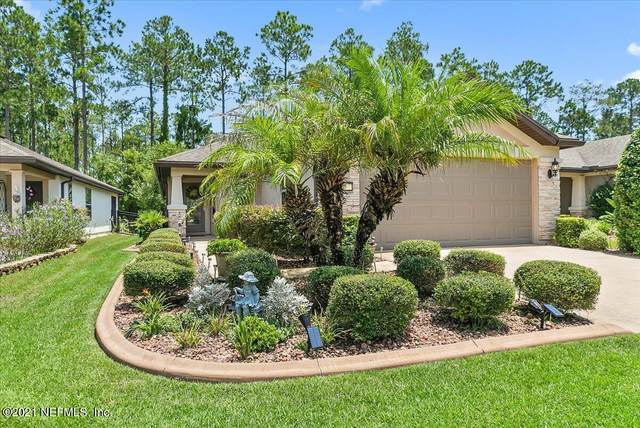 39 Caspia Ln, Ponte Vedra, FL 32081 (MLS #1123473) :: The Collective at Momentum Realty